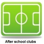 After school clubs - pitch