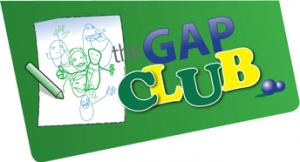 Gap Club Logo